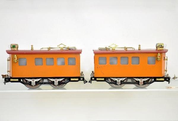 13: Roberts Rats Tunnel Locomotives