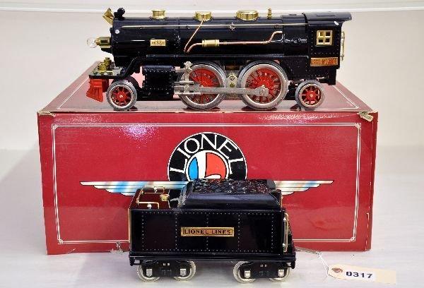 15: Lionel Classics I-390E Loco