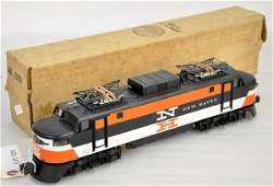 322 Boxed Lionel 2350 NH EP5 Electric