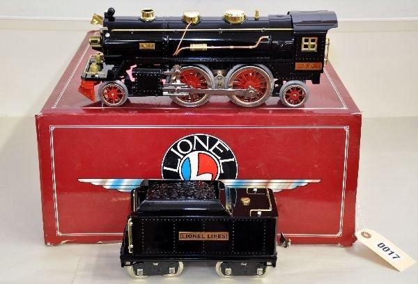 17: Lionel Classics 13100 I390E Locomotive