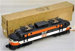 235 Boxed Lionel 2350 NH EP5 Electric