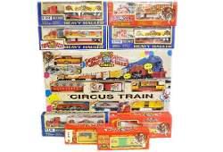 272: Large K-Line Ringling Bros. Circus Set