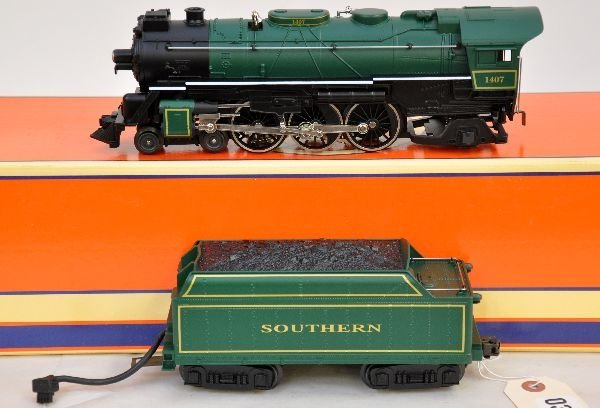 303: Lionel 18088 Southern Pacific Locomotive