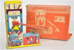 Boxed Wolverine Automatic Sand Loader