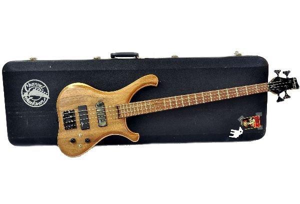 Jackson JPB-9 Bass Guitar