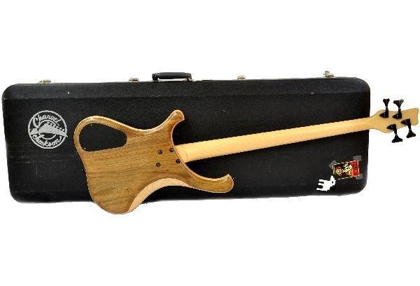 Jackson JPB-9 Bass Guitar - 2