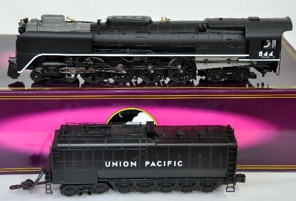 MTH 20-3044-1 UP Northern