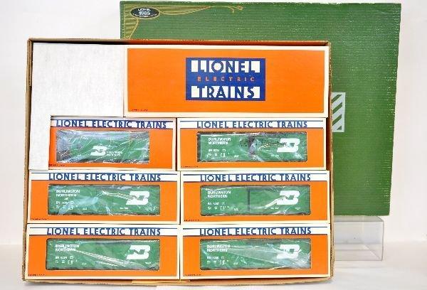 Lionel 1552 BN Limited SSS