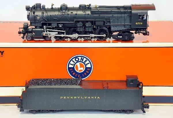 Lionel 38056 PRR M1a Mohawk