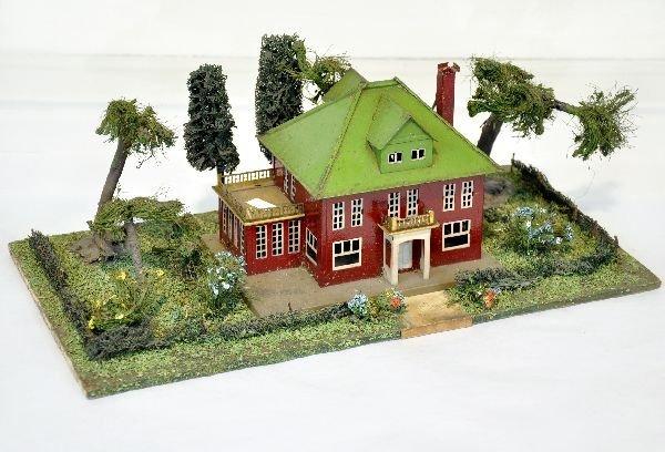 Lionel 911 Landscaped Estate