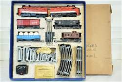Scarce Lionel Gifts Galore Set X617
