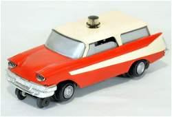 Lionel 68 Inspection Car