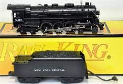 MTH RailKing 30-1146-1 NYC Hudson