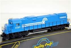 LN Weaver Conrail Alco C-628 Diesel