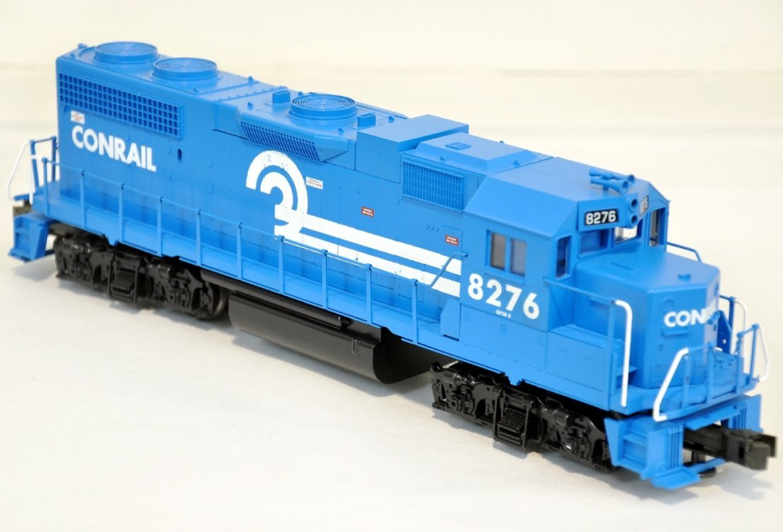 Mint Weaver Conrail GP38-2 with Sounds - 2