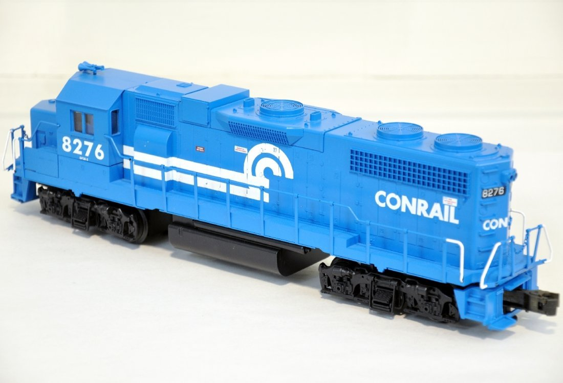 Mint Weaver Conrail GP38-2 with Sounds - 4