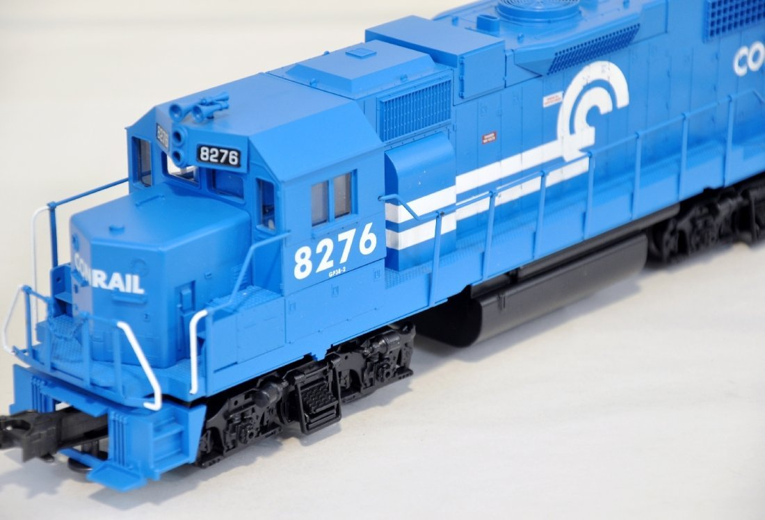 Mint Weaver Conrail GP38-2 with Sounds - 6