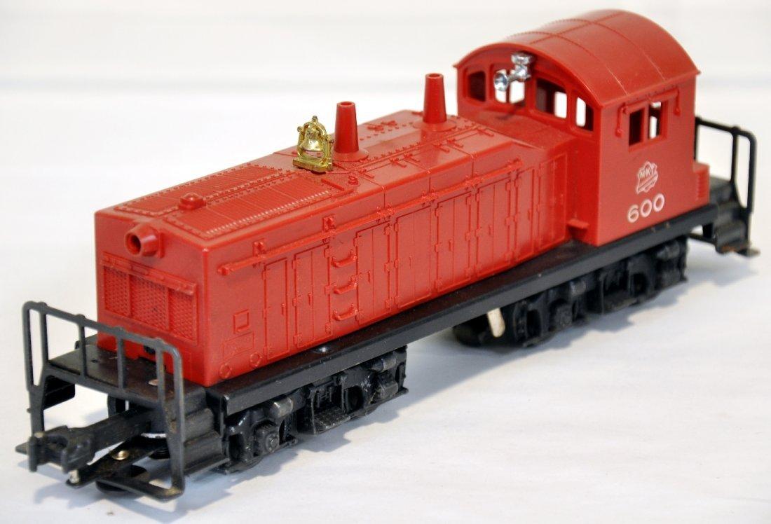 Lionel 600 MKT NW-2 Diesel