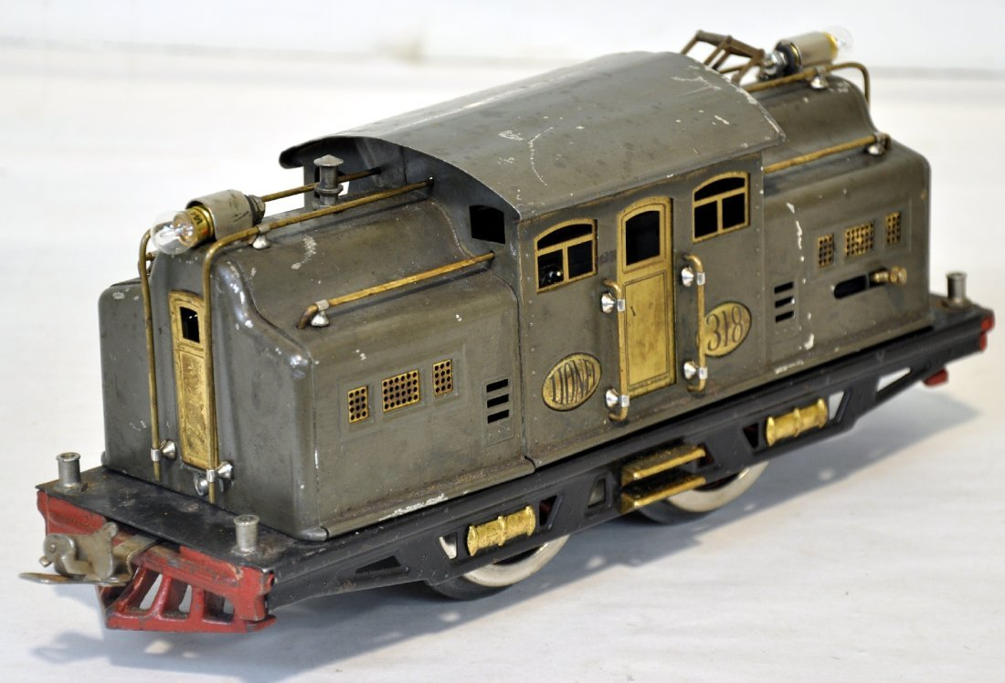 Lionel 318 Electric Locomotive