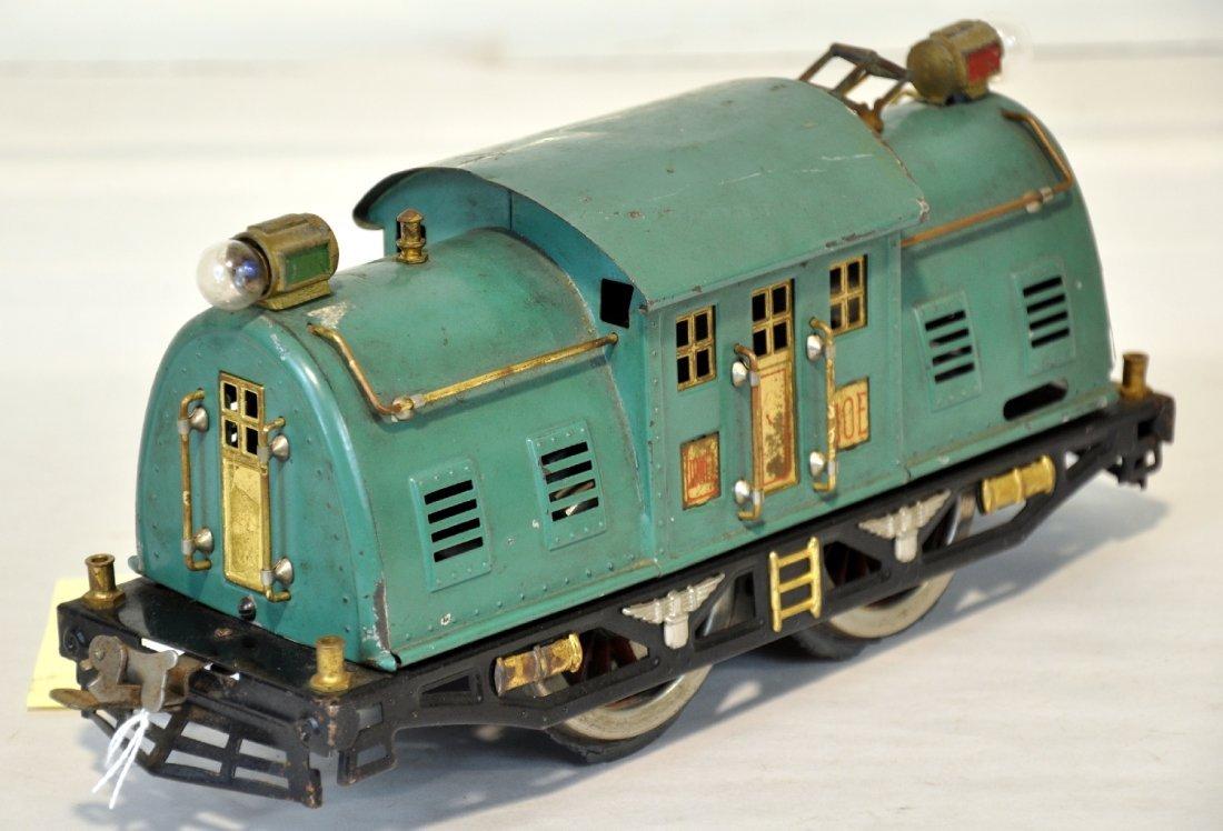 Lionel 10E Locomotive