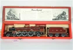 Scarce Boxed Hornby Princess Elizabeth Locomotive