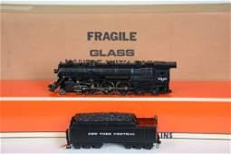 Lionel 18005 NYC I700E Hudson & Case