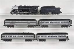 K-Line & Lionel NYC Passenger Set