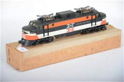 Boxed Lionel 2350 NH EP5 Electric