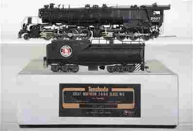 Tenshodo Brass GN N-3 2-8-8-0 Loco #2007