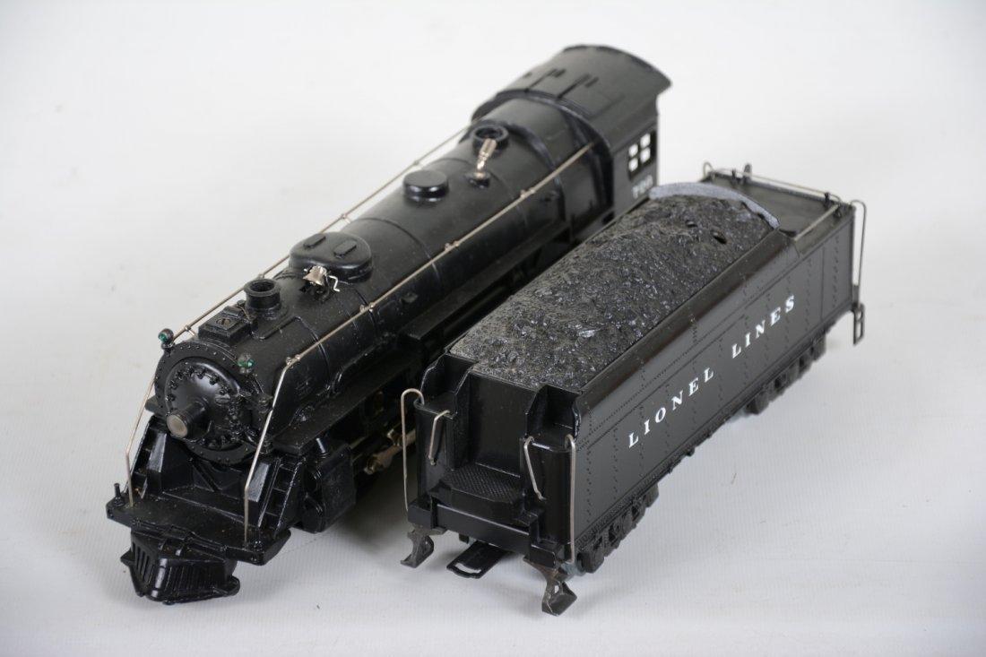 Nicely Restored Lionel 726 Berkshire - 3