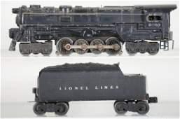 Lionel 2020 Steam Turbine