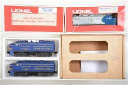 Lionel MPC Alco Diesels