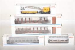 Marklin HO Freight Cars