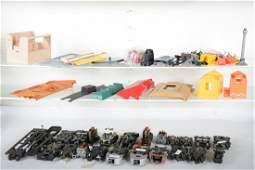 Lionel Postwar & Modern Parts Lot