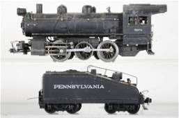 Scale Converted Lionel 228 B6 Switcher