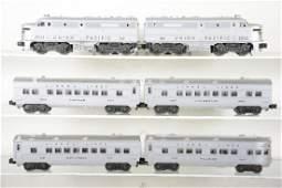 Lionel 2033 Diesel Passenger Set