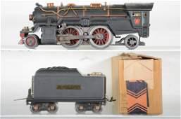 Lionel 385E Steam Locomotive