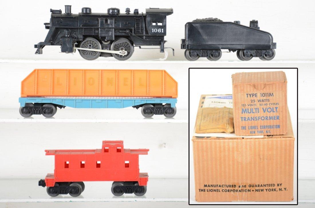 Boxed Lionel Set 11415