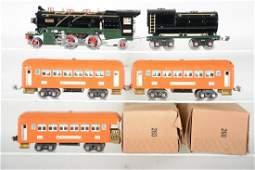 MTH Lionel 260E Train Set