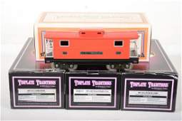 MTH & Lionel Freight Cars