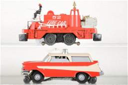 Lionel 52  68 Motorized Units