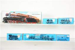 Marklin HO 3048 Steam Freight Set