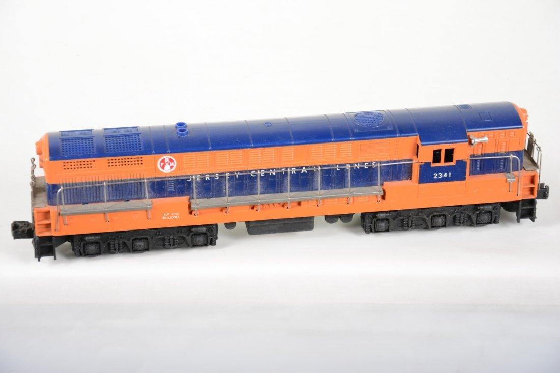 Original Lionel 2341 JC FM Diesel
