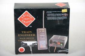 Aristo Craft Art-5470 Train Engineer Control