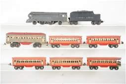 Lionel Prewar Train Lot