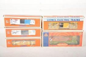 Lionel Looney Toons & Cartoon Cars