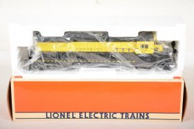Lionel 18211 Susquehanna Dash 8-40b Diesel