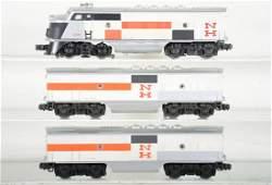 Lionel 2242 NH F3 ABB Diesels
