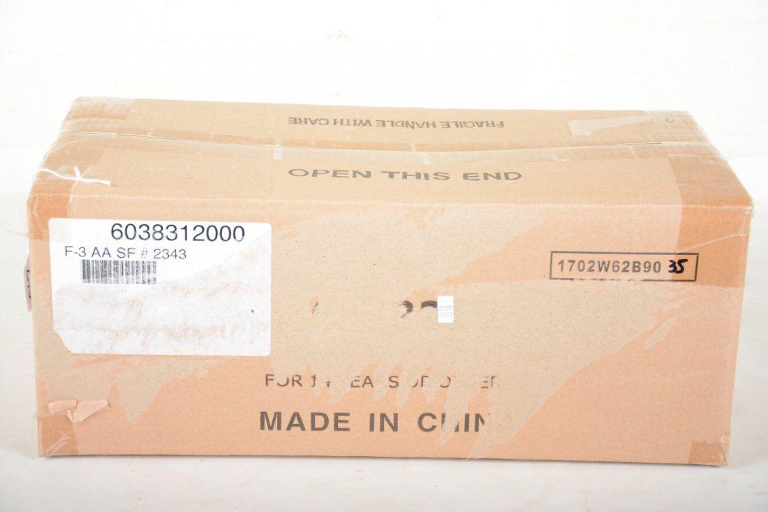 Mint Lionel 38312 Archive 2343 SF F3 AA Diesels