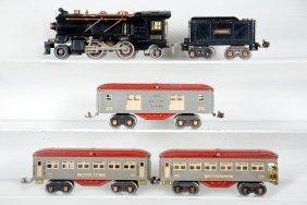 Lionel 262 Passenger Set